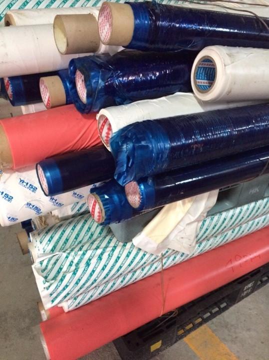 phế liệu PVC