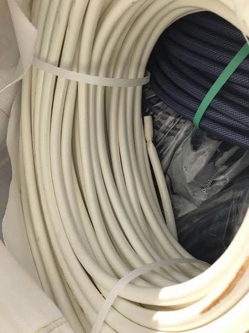 Nhựa Tái Sinh PVC